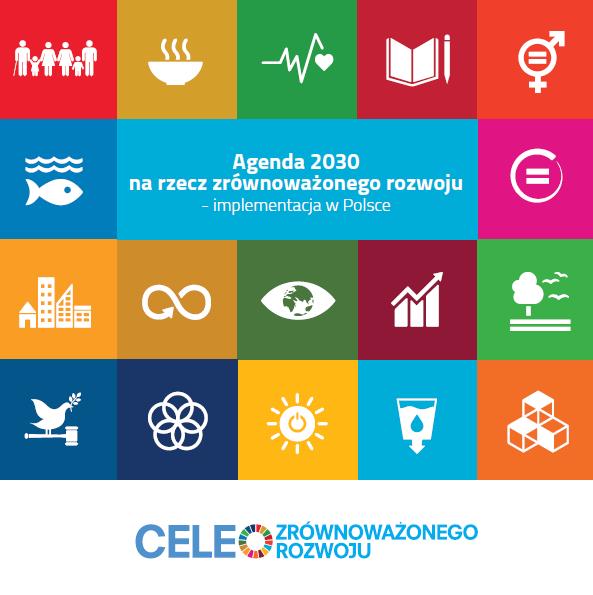 Agenda 2030 na rzecz zrównoważonego rozwoju – implementacja w Polsce