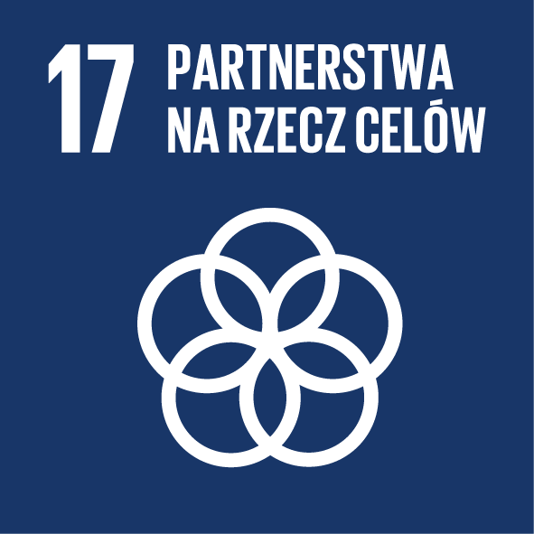 17. Partnerstwa na rzecz celów