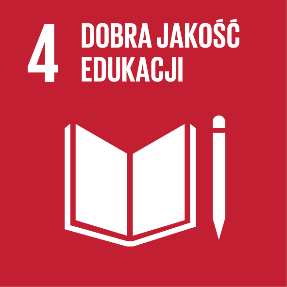 4. Dobra jakość edukacji