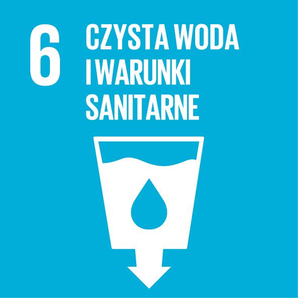 6. Czysta woda i warunki sanitarne