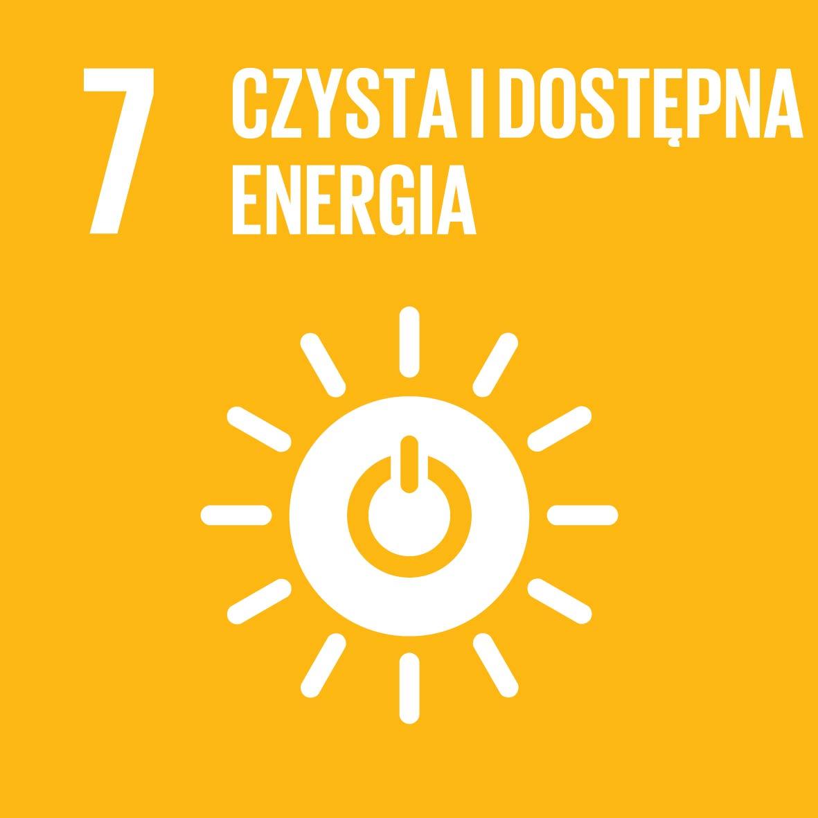 7. Czysta i dostępna energia