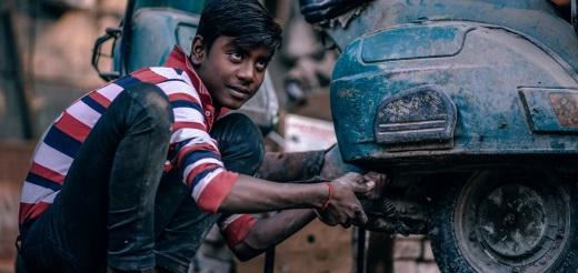 The Tata's Programme