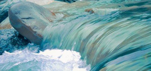 Ochrona zasobów wodnych