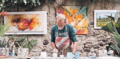 Nest dba o prawa i dobrobyt artystów