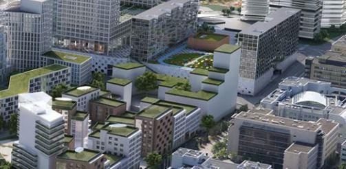 Zrównoważone rozwiązania dla miast