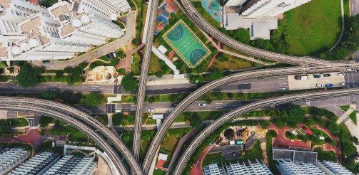 Rozwiązania SMART Cities