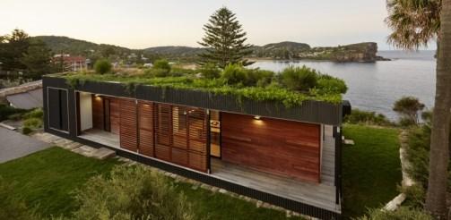 Carbon Positive House