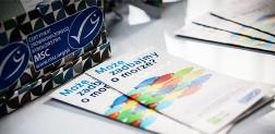 Wszystkie produkty z certyfikatem MSC