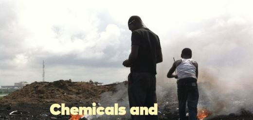 Chemicals and Waste Governance Beyond 2020