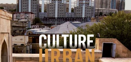 Culture Urban Future