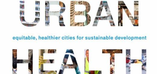 Global Report on Urban Equitable, Healthier Cities