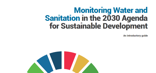 Monitoring Water and Sanitation in the 2030 Agenda for Sustainable Development