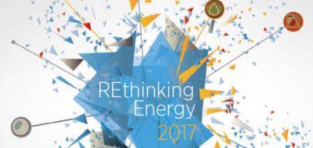 REthinking Energy 2017