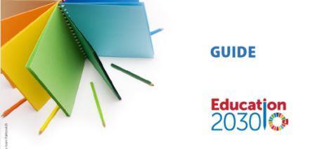 Unpacking Sustainable Development Goal 4. Education 2030
