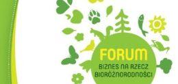 Biznes na rzecz bioróżnorodności