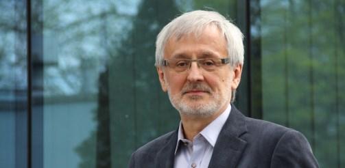 dr hab., prof. ALK Bolesław Rok
