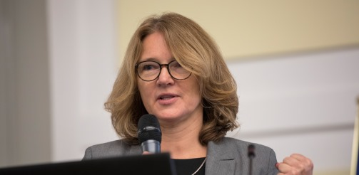 Maria Andrzejewska