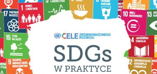 SDGs w praktyce. Przewodnik dla firm, cz. 1