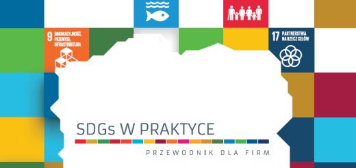 SDGs w praktyce. Przewodnik dla firm, cz. 2