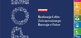 Realizacja Celów Zrównoważonego Rozwoju w Polsce