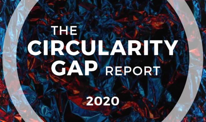 The Circularity Gap Report: 2020