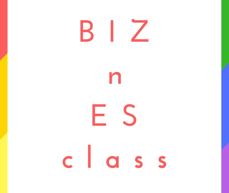 Akademia BiznES Class