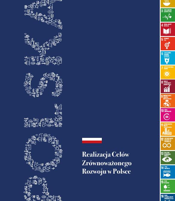 Realizacja Celów Zrównoważonego Rozwoju w Polsce. Raport 2018