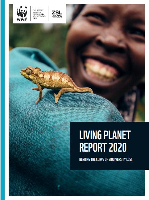 Living Planet Report 2020