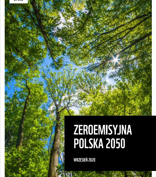Zeroemisyjna Polska