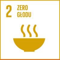 2. Zero głodu