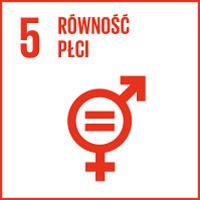 5. Równość płci